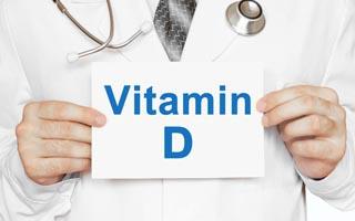 Vitamin d mangel rheuma